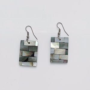 Jewelry - Shell Earrings